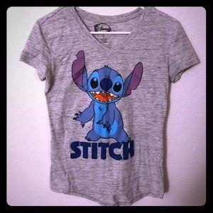 Disney Stitch Shirt size S